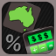 Calculadora de Impuesto sobre la Renta de Australia